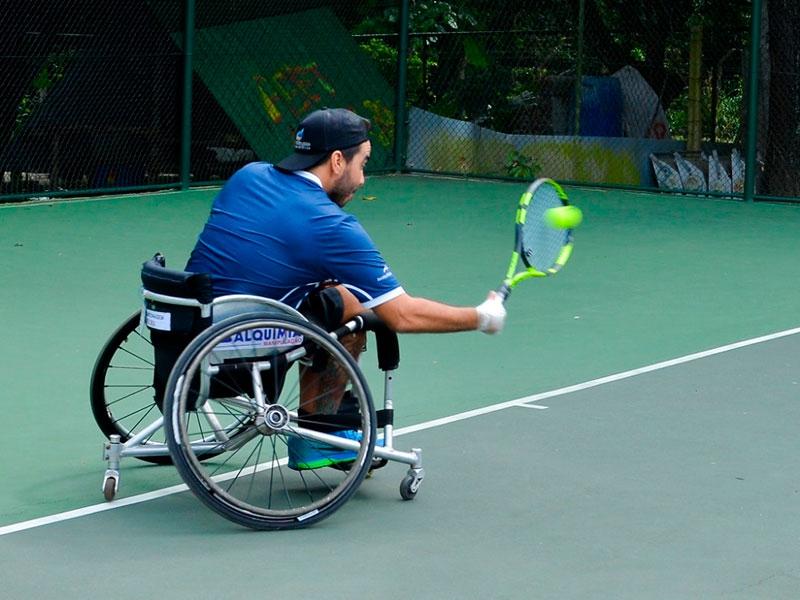495bc1ff4c8 AEST vence Campeonato Brasileiro Interclubes de Tênis em Cadeira de ...